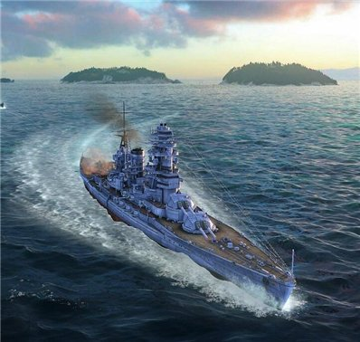 战舰帝国战舰阵容怎样搭配