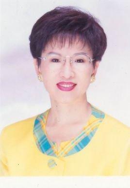 洪秀柱 - 台湾国民党主席  免费编辑   修改义项名