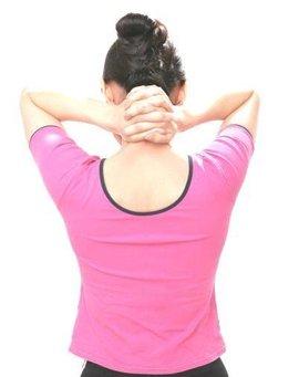 颈椎病的治疗方法图_颈椎病_360百科