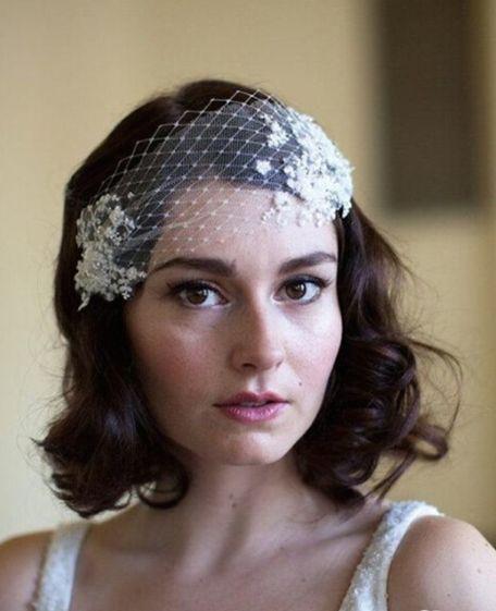 [新娘发型设计]古装新娘发型设计
