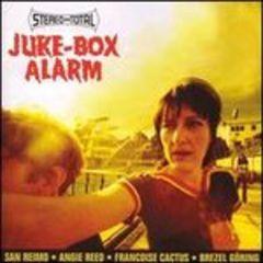 juke box alarm