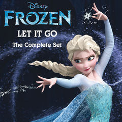 let it go the complete set(from