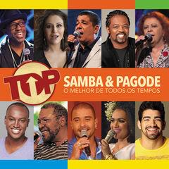 top samba & pagode