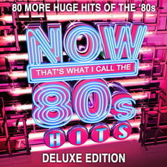 now that's what i call 80s hits(deluxe edition)