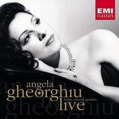 angela gheorghiu live at the royal opera house covent garden