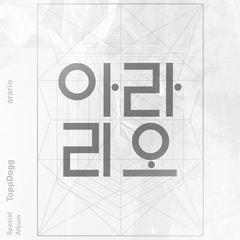 탑독 아라리오 special album