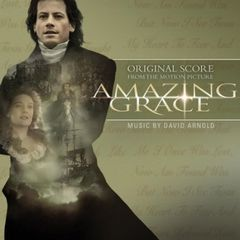 amazing grace original score