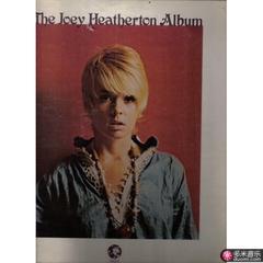 the joey heatherton album