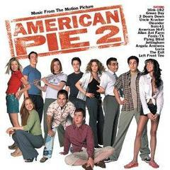 american pie 2(music from the motion picture)(soundtrack from the motion picture)