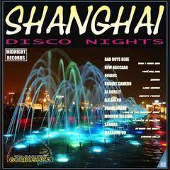 shanghai disco night vol.06