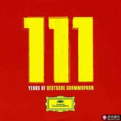 111 years of deutsche grammophon(cd51)