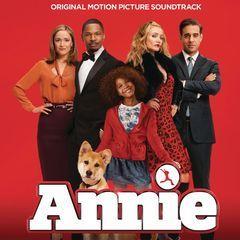annie(original motion picture soundtrack)