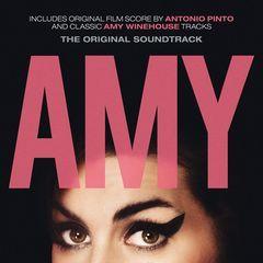 amy(original motion picture soundtrack)