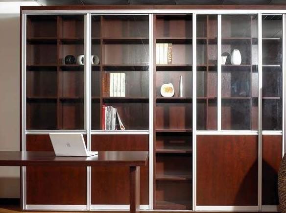 l欧式书柜