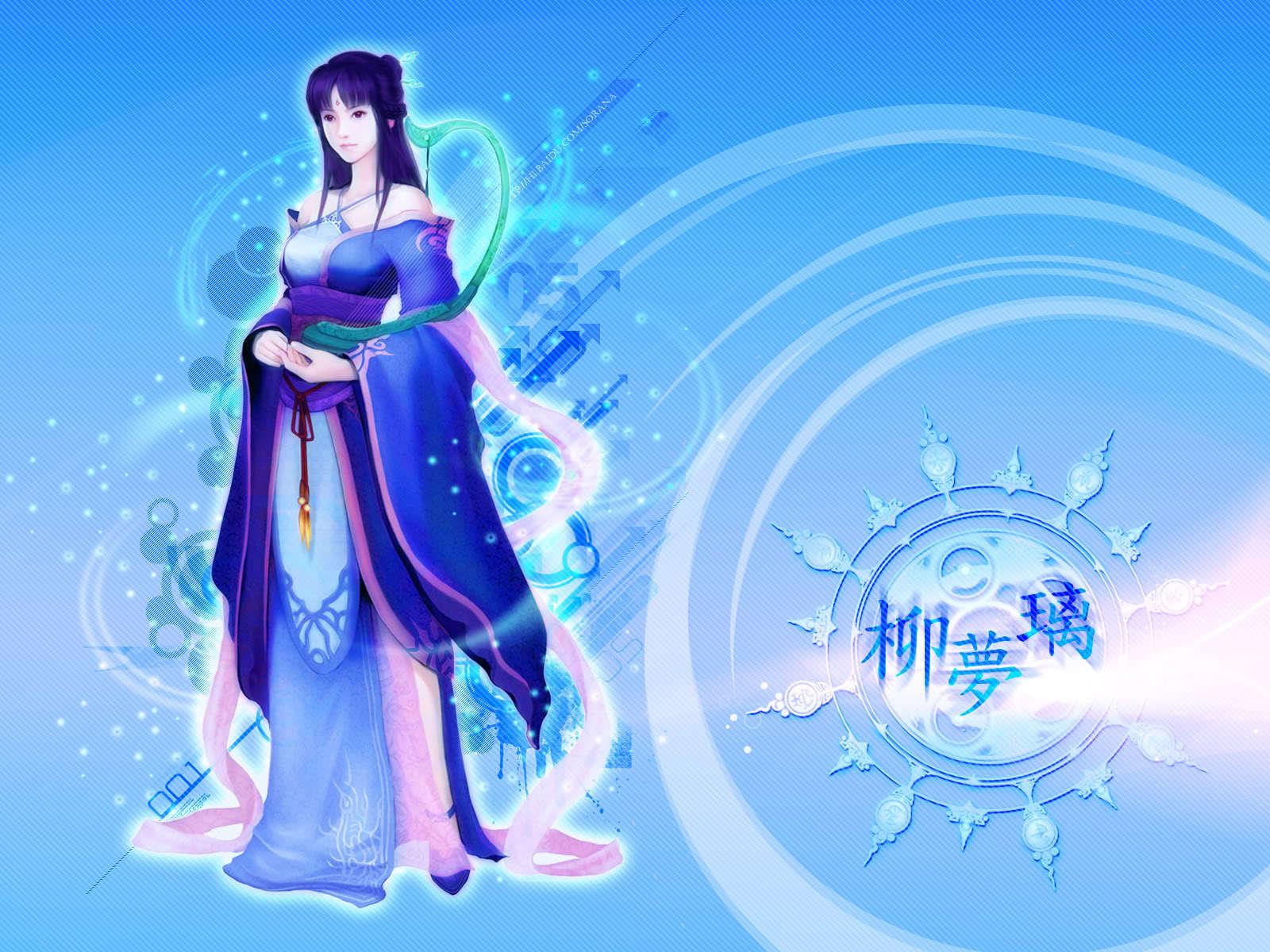 折叠 形象设计 雍容华贵是形容柳梦璃服饰设计最恰当的形容词.