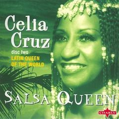 salsa queen - disc two