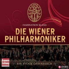 faszination klang - die wiener philharmoniker