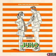 juno(朱诺soundtrack)