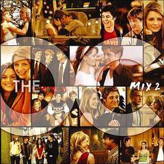 music from the o.c. mix 2