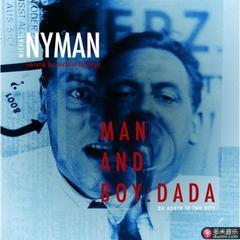 man and boy: dada