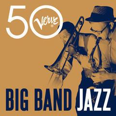 big band jazz - verve 50