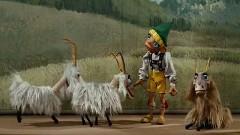 孤独的牧羊人 (The Lonely Goatherd) 电影<音乐之声>片段 无标版