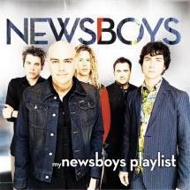 my newsboys playlist