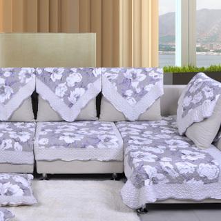 沙发套制作教程