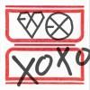 1辑 - XOXO (kiss&hug)