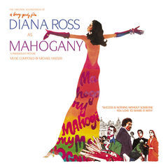 mahogany(soundtrack)