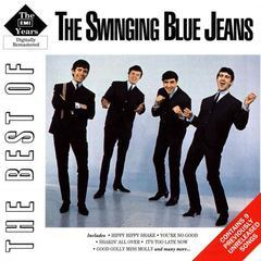 the emi years - best of the swinging blue jeans