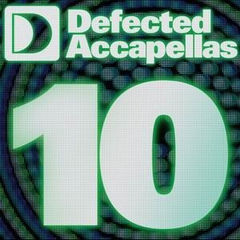 defected accapellas volume 10