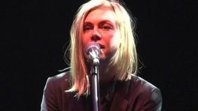 HITFM Live 瑞典民谣 Anna Ternheim 现场版 2014/03/27