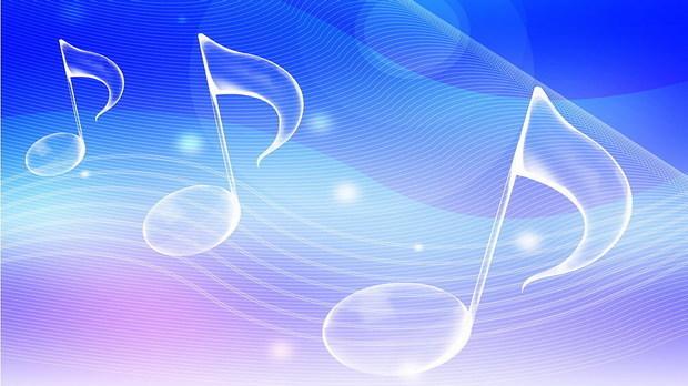 关于音乐的唯美图片.有音乐符号或者吉他之类乐器的.