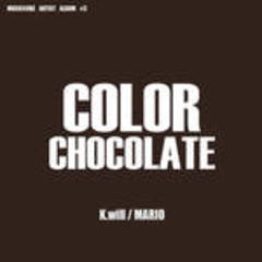 color chocolate-musiccube artist album #3