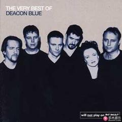 very best of deacon blue