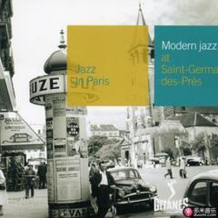 modern jazz at saint dermain des pres