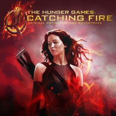 the hunger games: catching fire(original motion picture soundtrack)