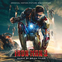 iron man 3(original motion picture soundtrack)
