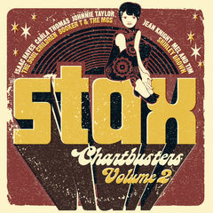 stax volt chartbusters vol 2