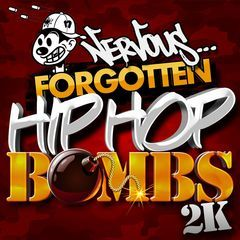 nervous hip hop bombs 2k