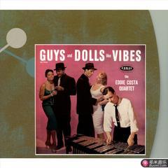 guys and dolls like vibes