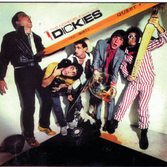 the incredible shrinking dickies(expanded version)