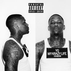 my krazy life (deluxe version)