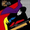lupin the third jazz the 10th - new flight
