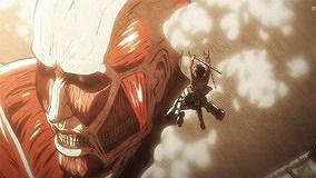 紅蓮の弓矢 进击的巨人 OP 动画版