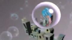 热气球 动画版