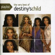 playlist the very best of destiny′s child