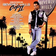 beverly hills cop ii(the motion picture soundtrack album)