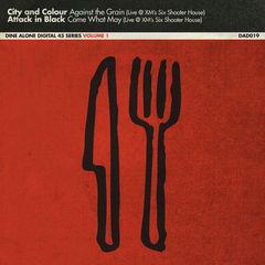 dine alone, vol. 1(live)